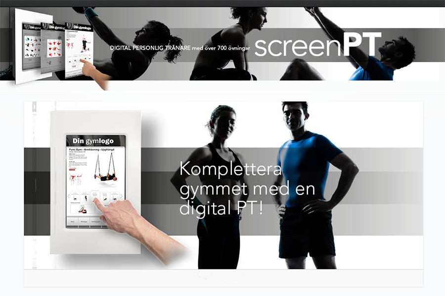 Screen pt - INFOKIOSK